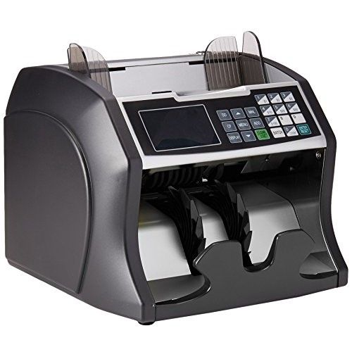 Office Point TBC 919 Top Load Money Counter
