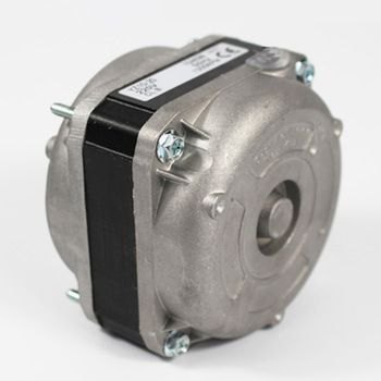 Elco Condenser fan motor complete with blade 6 W