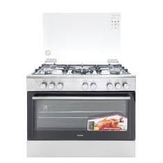 Simfer 9507 WEID Gas Professional Cooker
