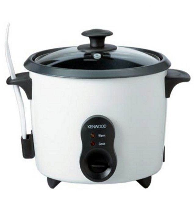 Kenwood RC410 Rice Cooker - 10 Cups