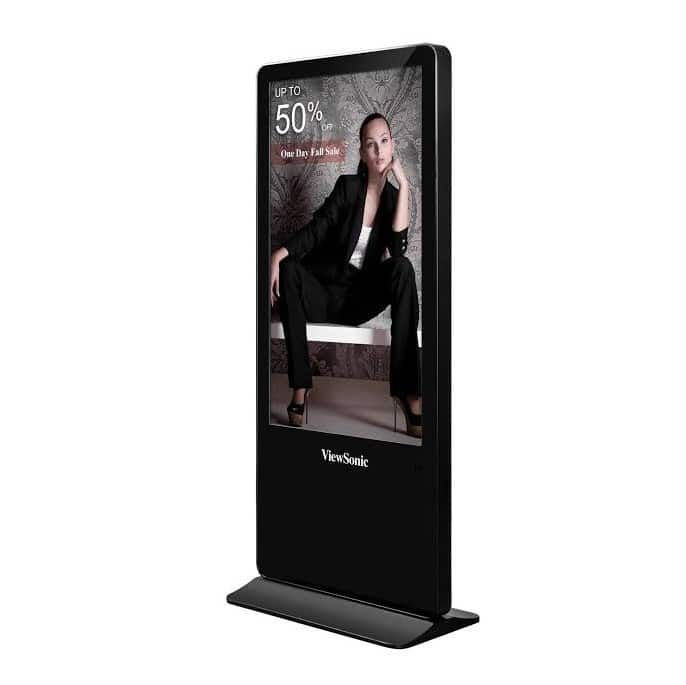 ViewSonic EP5520 55 inch All-in-one Digital ePoster