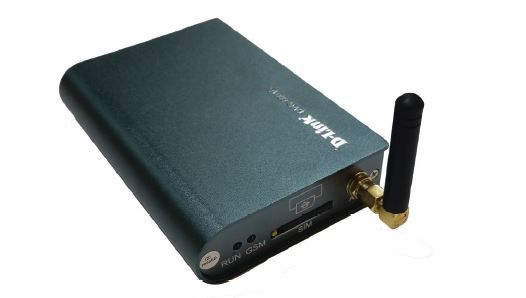 D-Link DVG-6001G VoIP Gateway with built-in 1 GSM port