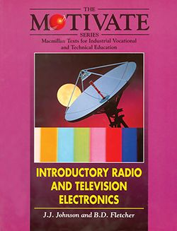 Moran Introductory Radio and Television Electronics