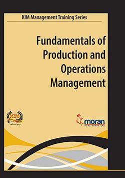 Moran Fundamentals of Production and Operations Management