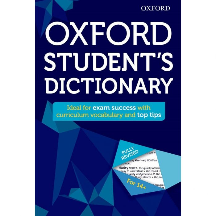 Oxford Student's Dictionary of English (OSD)
