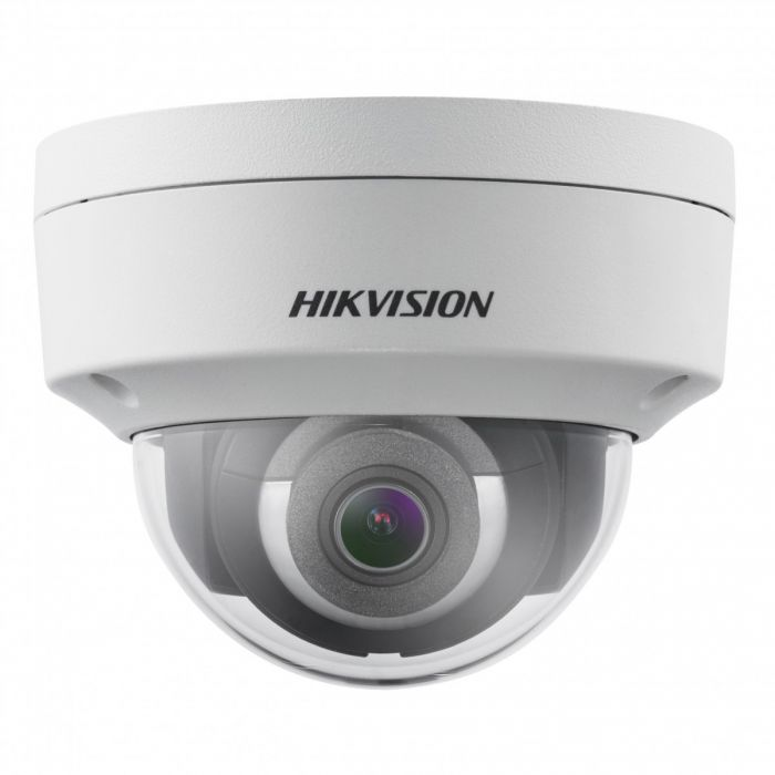 Hikvision DS-2CD2123G0-I 2 MP Dome Network Camera 4mm
