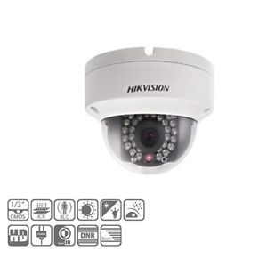Hikvision DS-2CD2120F 2MP Network Dome Camera