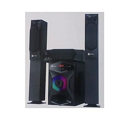 Sayona SHT-1262BT 3.1 Channel 15000 Watts Subwoofer