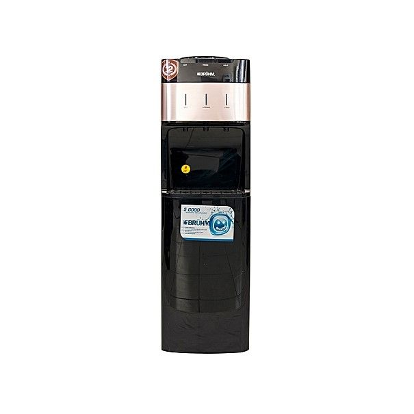 Bruhm BWD HNC-1196R Hot, Normal and Cold Water Dispenser
