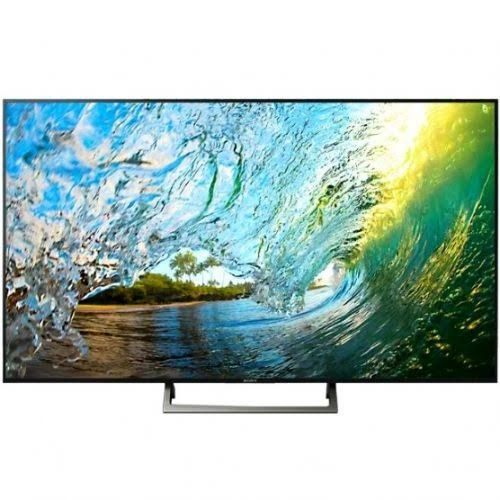 Sony 55 smart digital Android 4K Ultra HDR TV
