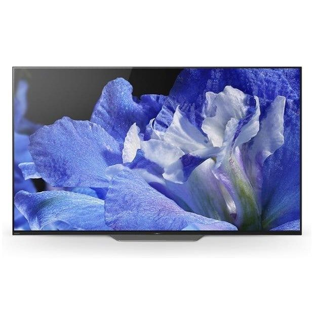 Sony 55 OLED 55A8F smart digital Ultra HDR 4K Android TV