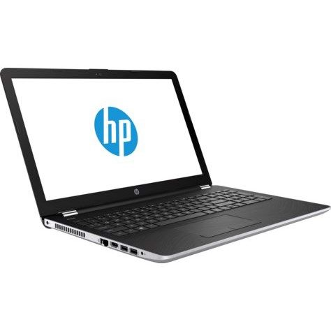 HP Notebook 15 core i7 8GB 1TB DOS Laptop