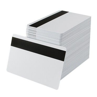 Magnetic Cards pack of 250