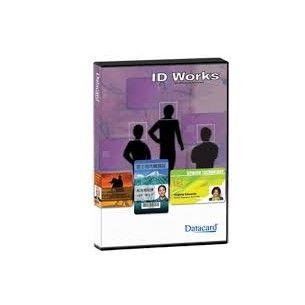Datacard ID works intro software + dongle