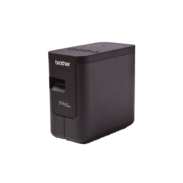 Brother PT-P750 P-touch label printer