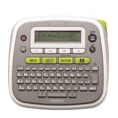Brother P-touch PT-D200AR Label Printer