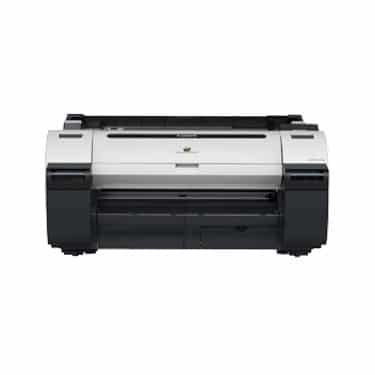 Canon imagePROGRAF TM-200 Plotter- Without Stand