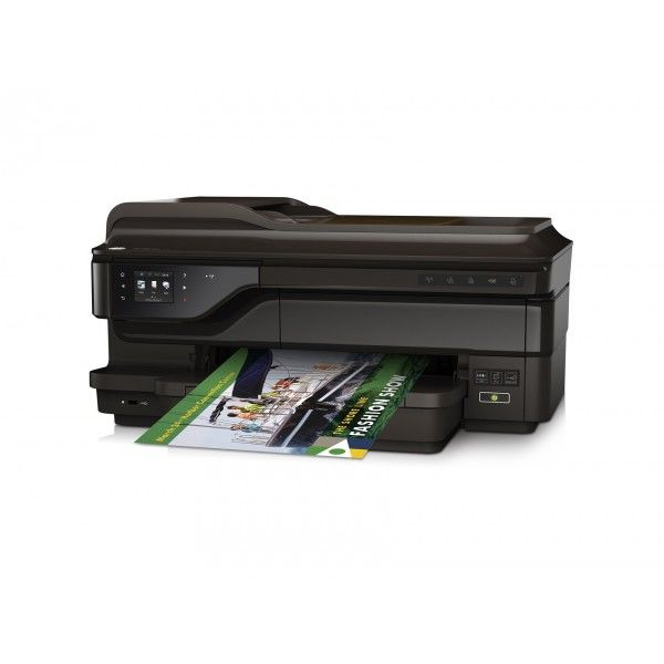 HP Officejet 7612 A3 Wireless All in One Printer