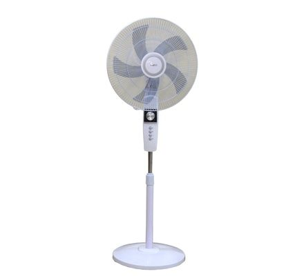 Stand Fan 18 Inch with remote