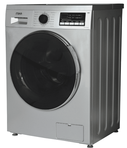Mika 7KG Fully Automatic Front Load Washing Machine- 1400RPM