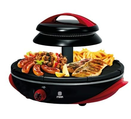 Mika MGB1000 Barbeque Mate