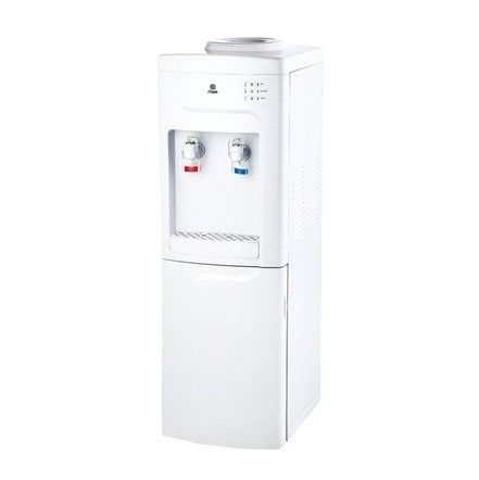 Mika MWD2401 Hot and Cold Water Dispenser-White