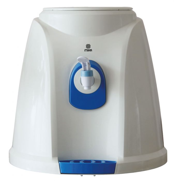 Mika MWD1101 table top normal water dispenser