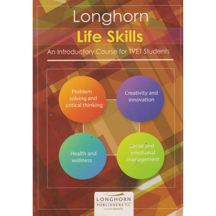 Longhorn Life Skills: A Course for TVET Students