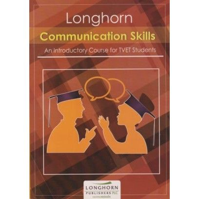 Longhorn Information Communication Technology:  An Introductory Course TVET Students