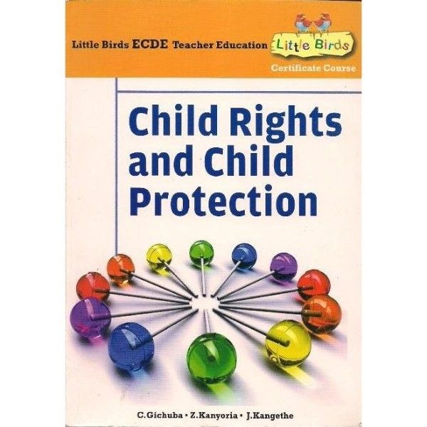 Longhorn Child Rights and Child Protection