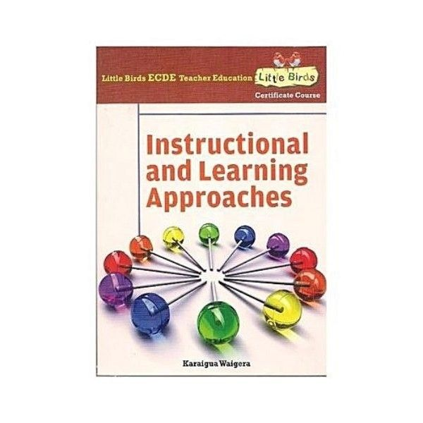 Longhorn Instructional and Learning Approaches