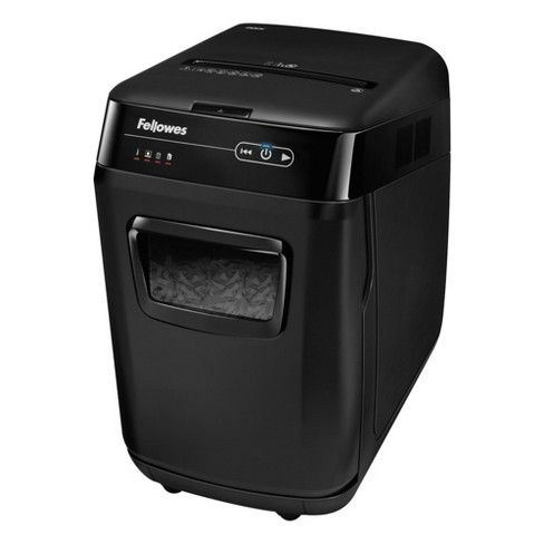 Fellowes Automatic Paper Shredder AutoMax 200C