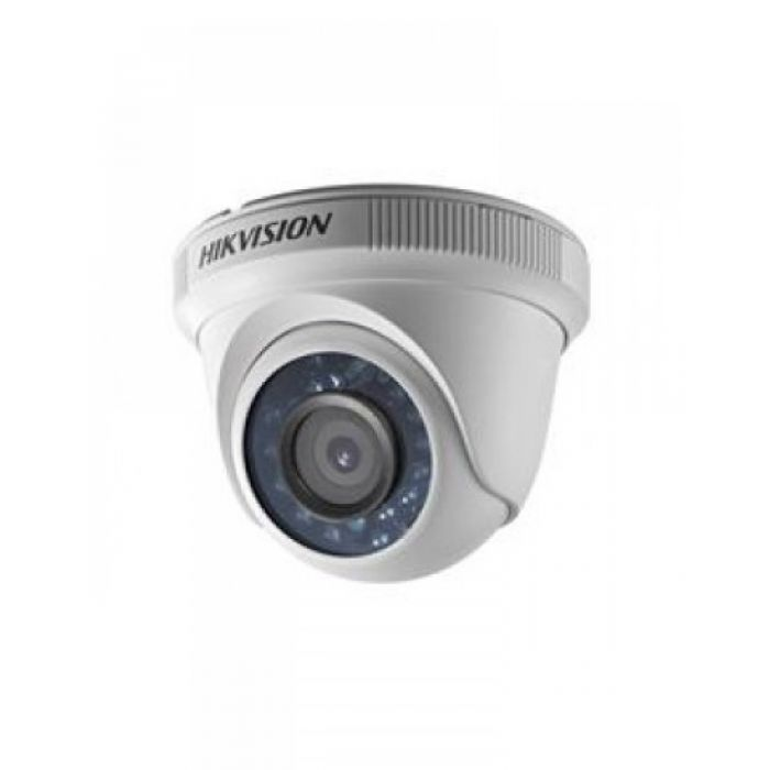 Hikvision DS-2CE56DOT-IR HD 2MP Dome Camera