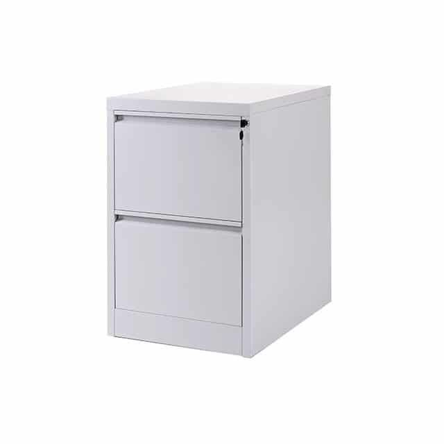 Office Point Filing Cabinet 2 Drawer YD-D2A