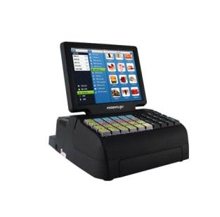 Pico Touch Screen POS: DT108211200TAUK