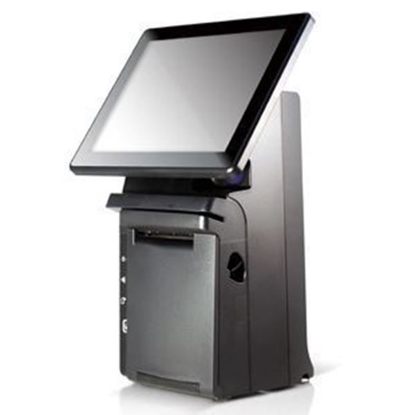 """Posiflex HS-2310H 9.7"""" Touch Display AIO POS System"""