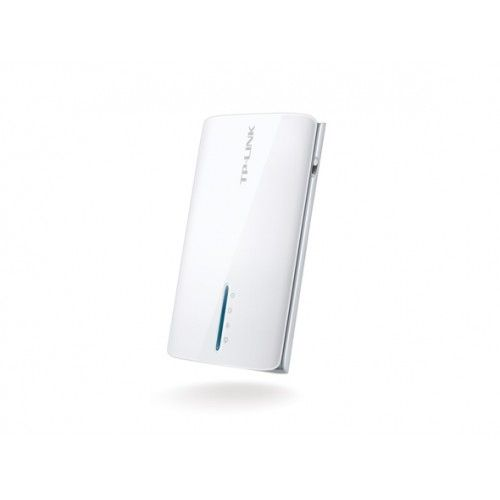 TP Link TL-MR3040 portable 3G/4G Router