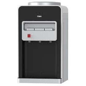Mika MWD1501/SBL Table Top Hot, Normal & Cold Water Dispenser