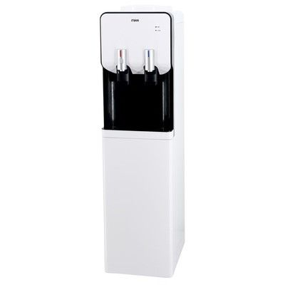 Mika MWD2204/BL Free Standing Hot & Normal Water Dispenser