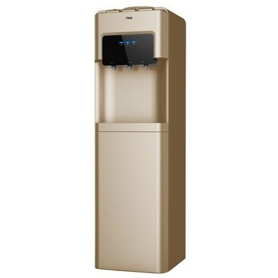 Mika MWD2603/GBL Hot, Normal and Cold Water Dispenser-Gold&Black