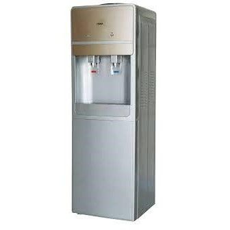 Mika MWD2605/GOS Hot, Normal and Cold Water Dispenser-Silver & Gold
