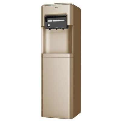 Mika MWD2602/GLD Hot, Normal and Cold Water Dispenser-Gold