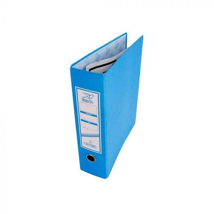 Robin Blue Office Box Files- Pack of 12