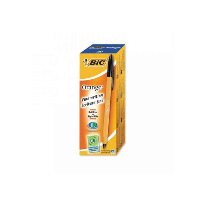 Bic Fine Point Ball pen- Pack of 20