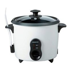 Kenwood RC630 RCM680WH Rice Cooker - 2.5L