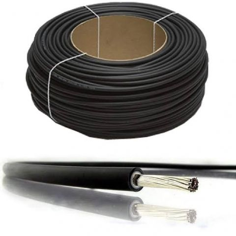 Office point Photovoltaic (PV) cable 10.0mm