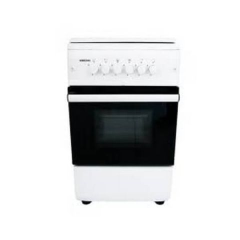 Bruhm BGC 6640NW 60X60 4 Gas cooker