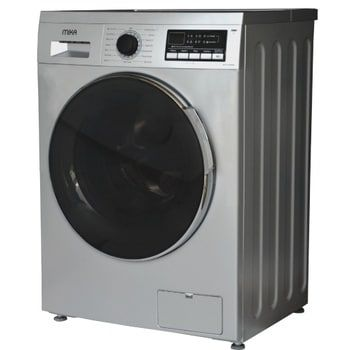 Mika 7KG Fully Automatic Front Load Washing Machine-1200RPM