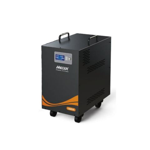 BBONE 24V Battery Centre with LCD Display