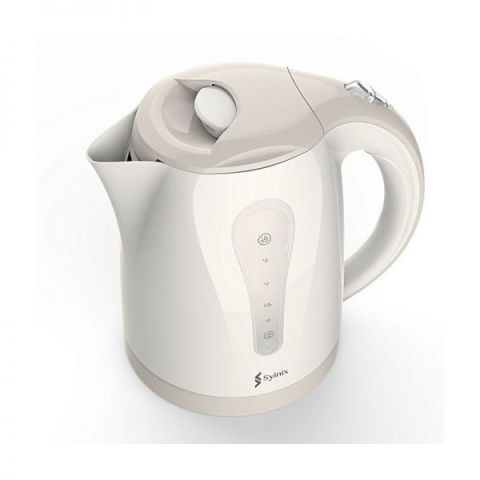 SYINIX CLP-1802 Cordless Electric Kettle, 1.8 Litres